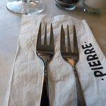 Foto van Brasserie Pierre