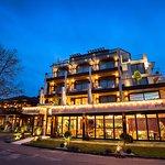 Mala Garden Hotel Foto