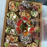 Special party platter