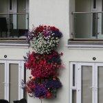 Photo de La Barbarie Hotel