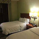 Hampton Inn & Suites Birmingham East Irondale Foto