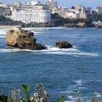 Phare De Biarritz Foto