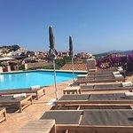 Foto de Relais Villa del Golfo & Spa