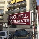 Foto de Hotel Danemark