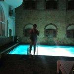 Foto de Maksimus Hotel