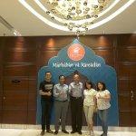 Hotel Ciputra Jakarta Foto