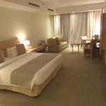 Foto di Radisson Blu Anchorage Hotel, Lagos