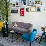 Zoom Art Cafe & Photo Studio