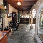 Foto de Hotel Casa Rosalia