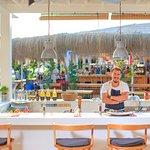 Chefs Table @ Buzz Beach Bar