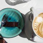 Bilde fra Budhas Kaffe och  Rosteri