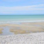 La plage Cayeux sur mer