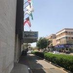 Foto de Radisson Blu Hotel, Jeddah