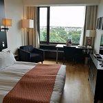 Standard room #808