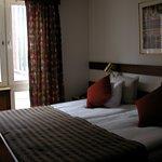 Foto de Hotel Birger Jarl