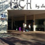 Photo of Hotel Tach Madrid Airport