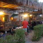 Photo de Porto Cesareo Camping