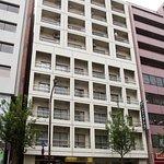 Hotel Tetora Ikebukuro Foto