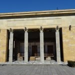 mauzoleum  ... domu stalina