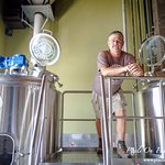 Gary - Founder and owner of Boondocks Brewing