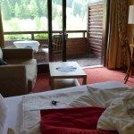 Hotel Sonnalm Aufnahme