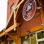 Boondocks Brewing's Brew Haus