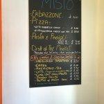 Bild från Fritto & Misto