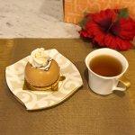 Foto de Tuxedo Cafe & Patisserie