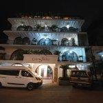 Hotel Casa Dona Susana Foto