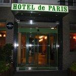 Hôtel de Paris Foto