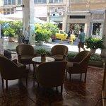 Foto de Astor Hotel Athens