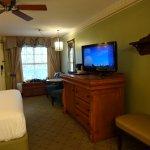 Magnolia Bend Room