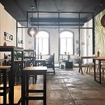 Pod+Leaf Cafe