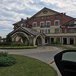 Panska Gora Hotel Foto