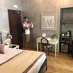 Photo de Hotel Caravita