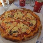 Φωτογραφία: Pizza di Piazza
