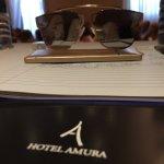 Photo de Amura Alcobendas Hotel