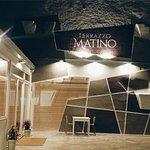 Terrazzo Matino Foto