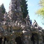 Grottes Saint Antoine