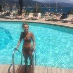 Photo de Grand Hotel Miramare