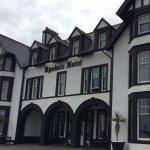 The Ugadale Hotel & Cottages Foto