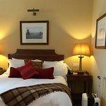 Foto de The Ugadale Hotel & Cottages