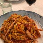 Authentic Italian dishes in Pisa