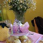 Foto de Cafe Llantarnam Grange Arts Centre
