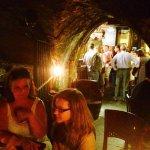 Gordon's catacombs