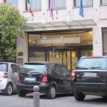Photo of Mercure Roma Piazza Bologna