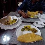Zdjęcie Vaathsalya Millet Cafe