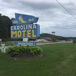 Carolina Motel Photo