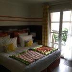 Hotel de Paris Saint-Tropez Foto