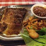 The Backroads Diner